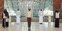 الإماراتيون العمود الفقري لشباب المتطوعين في إكسبو 2020