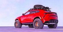 هذه السيارة لمن يرغب في اكتشاف القطب وجليده