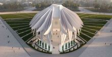 جناح دولة الإمارات العربية المتحدة في اكسبو 2020