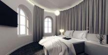 أوّل غرفة فندقيّة ذاتيّة التّنظيف في العالم