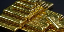إنّه الوقت لشراء الذهب وبيعه أيضا