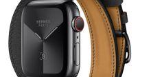 ساعة أبل الجديدة في تعاونٍ مع Hermès