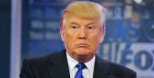 ترامب يهاجم مذيعة ومذيع تلفزيون