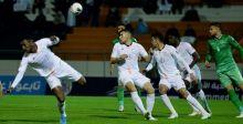 الشباب السعودي يقترب من كأس محمد السادس