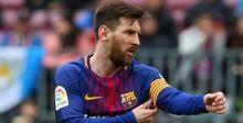 سحر ميسي يلهم برشلونة للفوز بخماسية باهرة