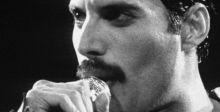 أغنية تايم الجديدة تُحيي ملك الغناء فريدي ميركوري
