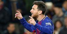 هل يقود ميسي برشلونة الى كأس الملك ؟