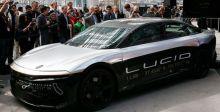 شركات السيارات الكهربائية الأقوى في سوق الأسهم