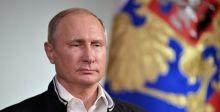 بوتين الفخور بمنتخب روسيا برغم خسارته