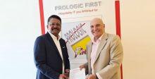 أتيكا لمستلزمات الفنادق وحلول التكنولوجيا تدخل في اتفاقية استراتيجية مع برولوجيك فيرست