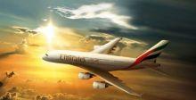 بين طيران الإمارات وإفريقيا العالميّة إتّفاق