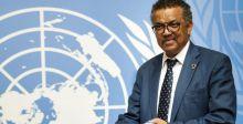 الملاحظات الافتتاحية التي أدلى بها المدير العام لمنظمة الصحة العالمية