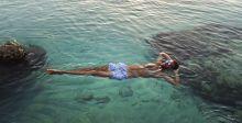 Vilebrequin و السباحة الفاخرة