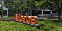 شركة علي بابا السبّاقة في الصين والعالم