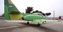 ايران تتحدى العقوبات الأميركية بانتاج طائرة مقاتلة