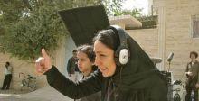 المخرجة السعودية هيفاء منصور تنافس في مهرجان البندقية