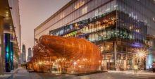 أسبوع دبي للتصميم يعلن عن نسخته 2021