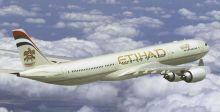 الاتحاد للطيران  تحصد جائزتين جديدتين