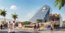 جناح موناكو في إكسبو دبي 2020