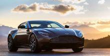 من جنيف: ال DB11 Aston Martin