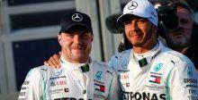 فندق ريتز كارلتون شريك مرسيدس AMG Petronas Motorsport