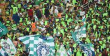 الأهلي السعودي يتقدّم في الدوري الآسيوي