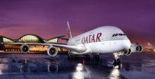 القطريّة: شريك  جديد للفيفا
