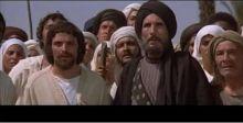 فيلم الرسالة هدية العيد للسعوديين
