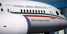 رئيس المكسيك يبيع طائرته الرئاسية في اليانصيب