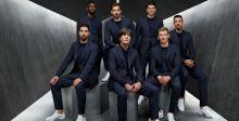 BOSS في تعاون مع فريق كرة القدم الألماني الوطني