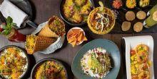 فارزي كافيه يستقبل عربة شاتوالا للمأكولات الهندية