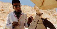 مصر ترفع الغبار عن مشاغل جنائزية