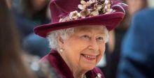عيد ميلاد الملكة إليزابيت من دون صخب