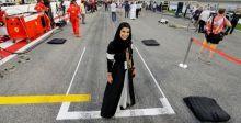سعودية تقود رينو في الفورمولا١