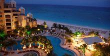 ريتز كارلتون: أكبر جناح فاخر في الكاريبي