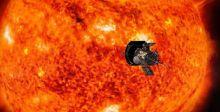 مسبار ناسا يصل فضائيا الى أقصى ما استطاع البشر