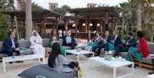 دبي منصة المبتكرين لتجربة وتطوير الابتكارات