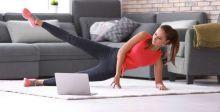 الوباء يعزّز الرياضة البدنية وشراء الالكترونيات