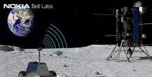 ناسا ونوكيا توصلان الانترنت الى القمر