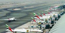 هيئة الطيران المدني الإماراتية تتشدّد في السلامة اللازمة