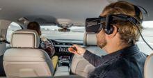 أودي تُدخل ركّابها إلى أكوانٍ جديدةٍ مع VR