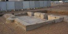 اكتشاف مسجد في الامارات عمره ألف عام