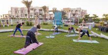 المدينة المستدامة تدعو الجمهور للمشاركة في مهرجان اليوغا