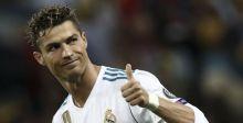 رونالدو ينتقل من ريال مدريد الى يوفنتوس