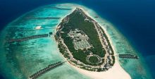 منتجع سيام وورلد المالديف يفتتح أبوابه في 28 أكتوبر 2021
