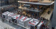 """صعود شركة """"هواوي"""" في السوق العالميّ للهواتف الذكيّة"""
