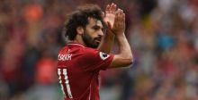 الأوروبيون يرشحون محمد صلاح كأفضل لاعب