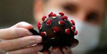 تذوّق فيروس كورونا بطعم الشوكولا