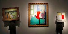 لوحة لبيكاسو في مزاد بيعت بأكثر من مئة مليون دولار