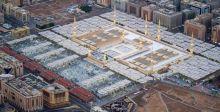 اكتمال الاستعدادات في المدينة المنورة لشهر رمضان المبارك